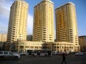 Satılır 4 otaqlı 215 m2 yeni tikili Dövlət Statistika Komitəsi